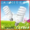 10000hrs Full-spiral 20W CFL Bulb