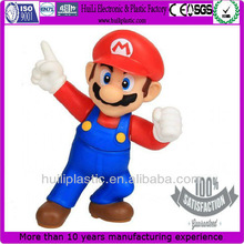 Mario Bros Toy;plastic toy wholesale super mario bros;Wholesale Plastic Toy Mario Bros