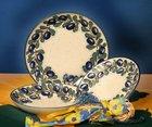 Hand made tableware