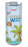 """Flavors of sammi"" Coconut water 240ml"