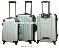 "2013 full size cheap good quality travel trolley luggage bags/20""24""28""/TSA lock"