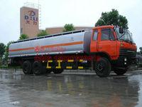 Euro Standard Mobile Refueling Truck Fuel Tank Trucks 18000L for Sales