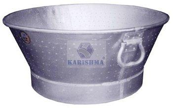 Aluminium Rice Strainer