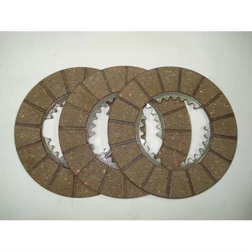 Clutch Plates 5-Port
