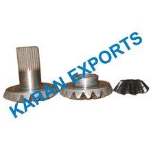 Gear Bajaj Three Wheeler Rear Engine Front Engine