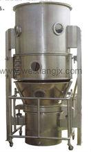 Fl-b série bouillante mélangeur - granulateur séchage four