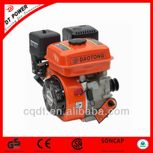 Hot sale!2.2kw recoil start high efficiency gasoline engine 154f
