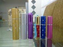 bottle roll on plactics bottle pen