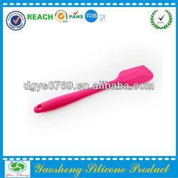 spatula set silicone nylon