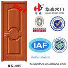 Indian Design Carved MDF Door Panel Wooden Doos Prices