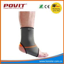 Popular body build elastic ankle brace