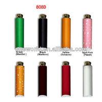 wholesaler 2013 latest electronic cigarette 808d 1 ecigarettes 808d disposable e cigarette 808d