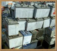 Used car and motorbike Batteries