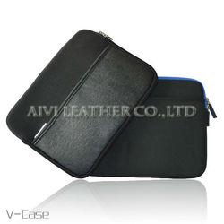 Universal neoprene sleeve for 10 inch tablets