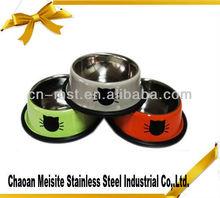 Stainless Steel Pet dish / Dog bowl