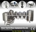 barils de bière pub 5 équipements de production