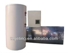 Thermodynamic Solar water heater