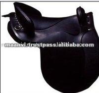 Spanish Horse Saddle