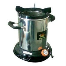 Multi fuel Cooking Stove