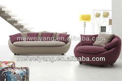 2013 high quality fabric furniture designs hot great novel furniture, sofa fabric samples white feather sofa WQ8989