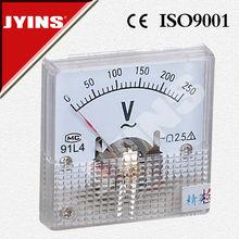 45*45mm panel meter motorcycle