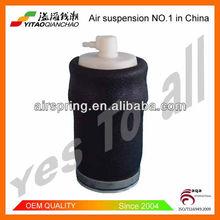 Original manufacturer seats air spring air suspension system