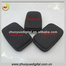 Outdoor small hard shell eva digital compact camera case bag for nikon