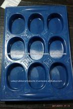 NEW DESIGN Silicone rubber soap mold