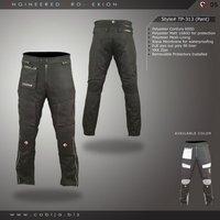 Motorbike Textile Pants