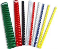 Plastic binding comb 21 rings