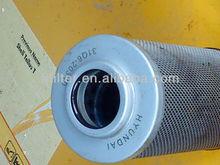 FOR HYUNDAI Hydraulic Element Oil Filter 31Q6-20340, 1290435, ZGAW-00013, 31Q6-20320