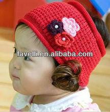 Infant Toddler Child Knit Hat
