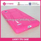 for lg P760 3D Sublimation Phone Case