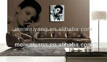 2013 best selling popular sofa set top great sale furniture ,violino leather sofa company sofa classic WQ6805