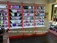 Mobile phone store interior design,mobile phone shop furniture design free charge