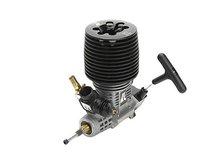 28 Rear Exhaust Engine w/pull start , SG crankshaft
