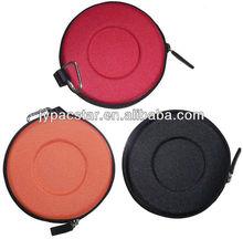 EVA CD/DVD cases/holders/bags