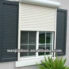 Best Sell plastic Roller Shutter Door and Window
