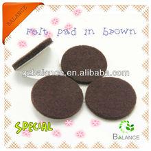 cork furniture pads/cork coaster /cork mat