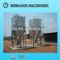silo de agua