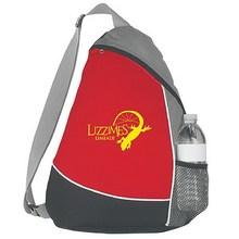 Durable designer school library bags