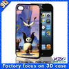 Kung Fu Panda !for iphone 4 back cover