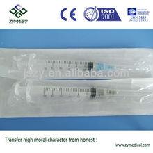 needle and syringe destroyer 3ml
