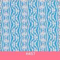 h457 2013 de moda moda blusa de encaje de diseños