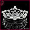 Shining Diamond Fairy Princess Hair Accessories Bridal Tiara Crown