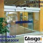 Automatic Sensor Doors