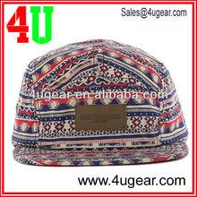 baby flat peak cap manufacturer