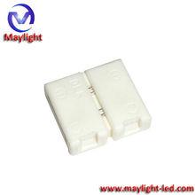 led strip connector clip/ LED Strip Accessories T Corner Connector