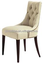 Baker Design MDC-1124 Comfortable Modern Dining Chair