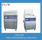 Flexographic Plate Making Equipment